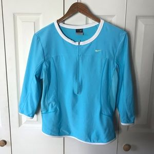 Girls Nike Trainer Jacket